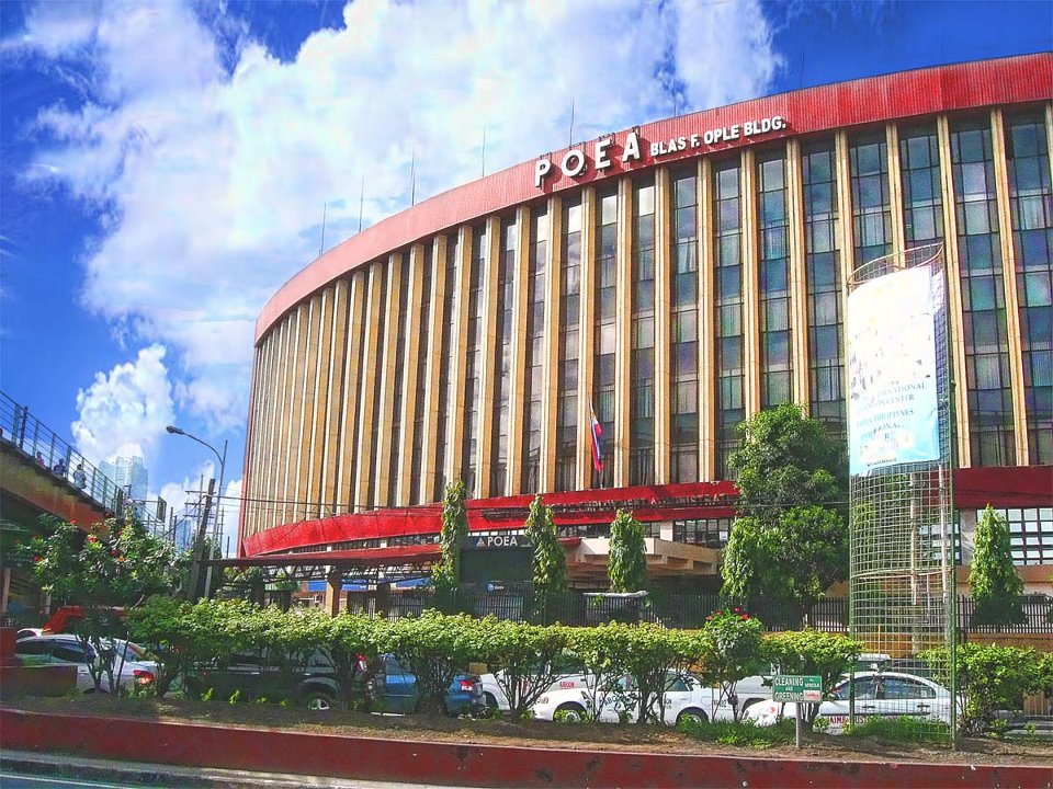 One-stop service center for OFWs opens August 15