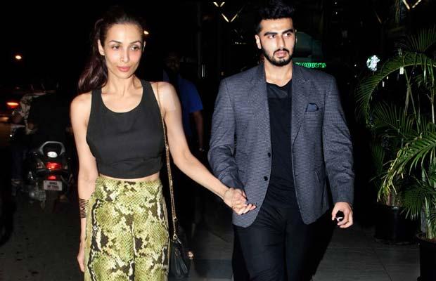 Malaika arora khan - Arjun Kapoor affair