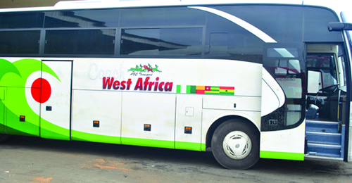 Nigeria's foremost indigenous transport line, ABC ...