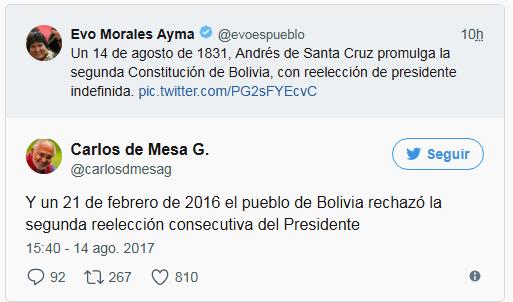 Mesa y Morales protagonizaron un