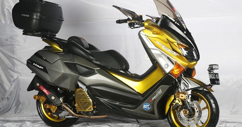 Info Penting 51+ Motor Yamaha R15 2015