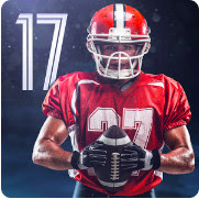 Flick Quarterback 17 Apk