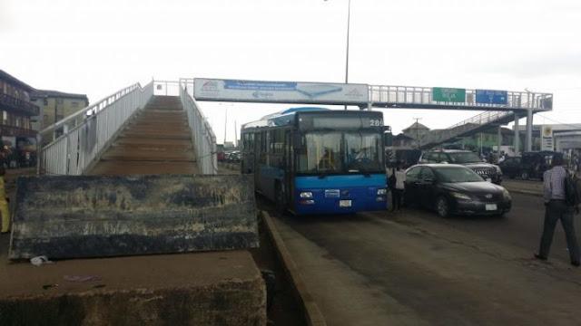 Fadeyi Bridge: Lagos State declares two-night movement restriction on Ikorodu road