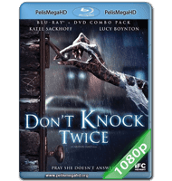 NO TOQUES DOS VECES (2016) FULL 1080P HD MKV ESPAÑOL LATINO
