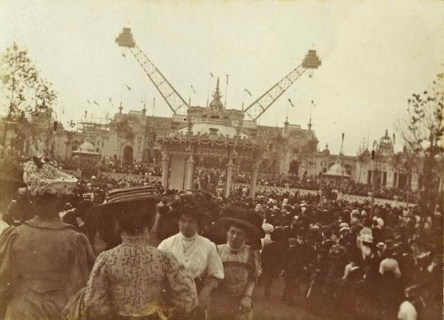 41 Amazing Photos Document Everyday Life of England in 1908 ~ vintage everyday