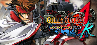 Download Guilty Gear XX Accent Core Plus R Full Version