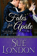 Fates for apate - Sue london