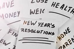 (Tentukan!!! ) Resolusi Hidup (Mu) di Tahun Baru 2016