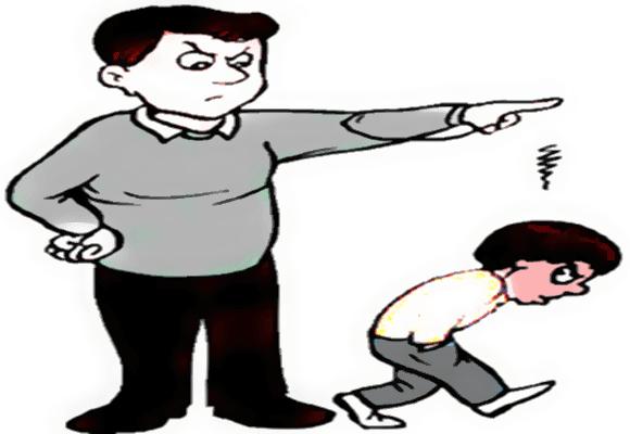 Basculante-castigo