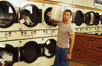 Cara Usaha Laundry