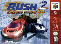 Free Download rush II Extreme Racing USA - Nitendo 64 Games Full Version Gratis Unduh Untuk Komputer Full Version ZGASPC