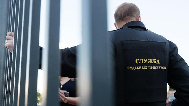 В 2017 году увеличилось число запретов на выезд из РФ должников