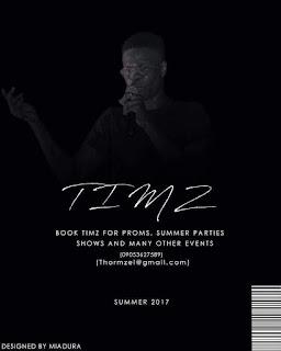 book timz