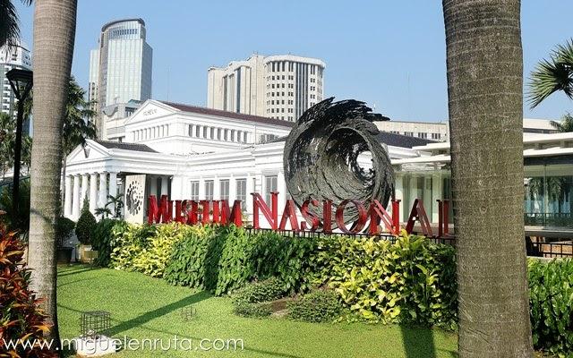 Fachada-Museo-Nacional-Indonesia