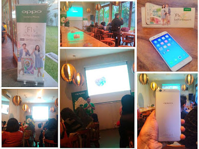 alt Suasana OPPO Community Meet up @Bandung