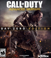video game Call of Duty Advanced Warfare terbaru