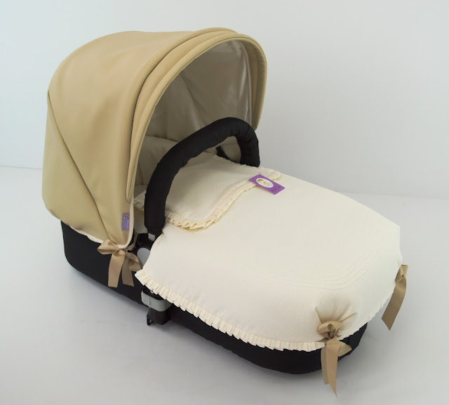 funda capazo Buggytime Sanoa Comfort 1