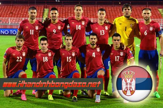 Serbia vs Bolivia 23h00 ngày 09/06 www.nhandinhbongdaso.net
