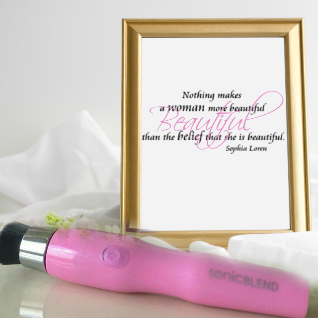 win a micheal todd beauty sonicblend by barbies beauty bits