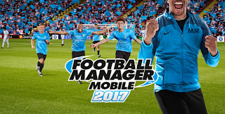 Free Download Football Manager Mobile 2017 Apk
