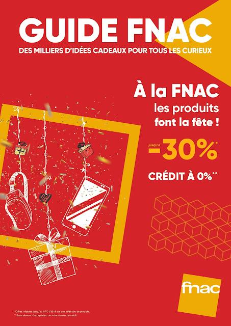 catalogue fnac maroc decembre janvier 2018