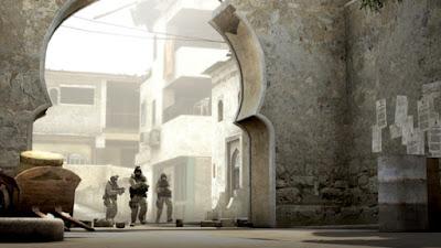 تحميل لعبة  Counter-Strike Global Offensive  برابط واحد مباشر
