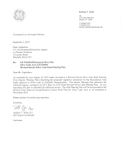 business letter format example