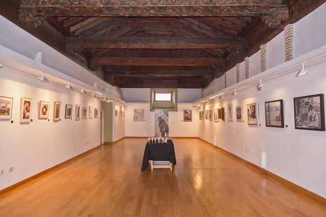 Sala Hebraica del Centro Cultural Las Claras by J. Antonio Fontal Álvarez