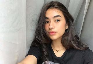Biodata Nadia Raisya