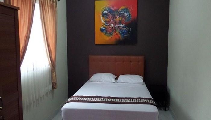 Daftar 3 Hotel Murah Ciumbuleuit Bandung Dibawah 300 Ribu