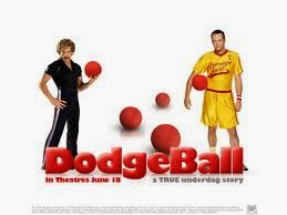 dodge,ball,the game,rules of dodgeball