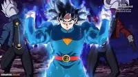 Dragon Ball Heroes Capitulo 10 Sub Español Completo HD