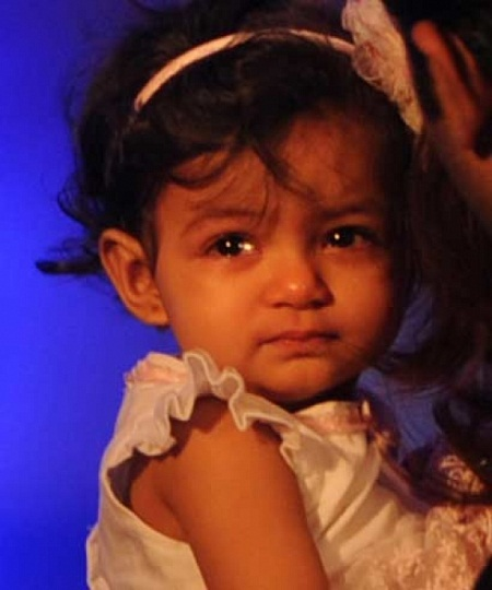 Aishwarya Rai Baby Aaradhya Rai Latest Photos 2013  Stars -7649