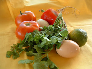 Herbs That are Good with Eggs