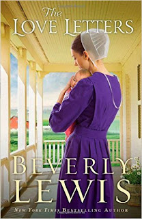 Review - The Love Letters by Beverly Lewis