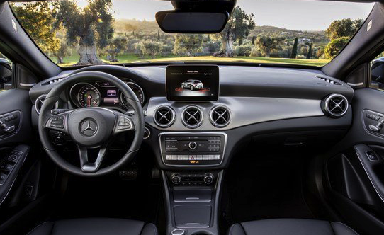 2020 Mercedes Benz Gla Review Design Release Date Price And Specs