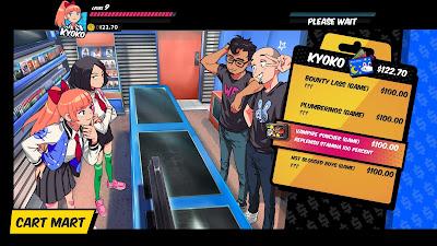 River City Girls Game Screenshot 10