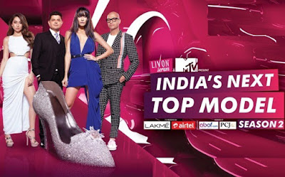 India's Next Top Model 2016 S02 Episode 06 WEBRip 150mb tv show India's Next Top Model season 02 episode 04 200mb 250mb 300mb compressed small size free download or watch online at world4ufree.be