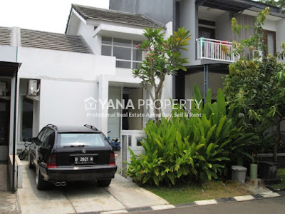 Rumah Dijual Di Permata Vania - www.yanaproperty.com
