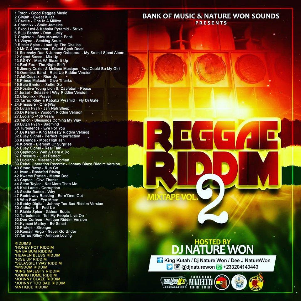 Reggae Riddims Blogspot