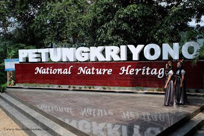 Plang Nama Petungkriyono