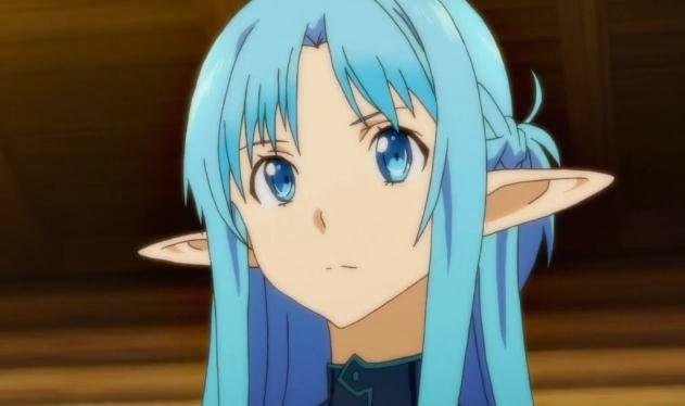Sword Art Online II Episode 18 Subtitle Indonesia