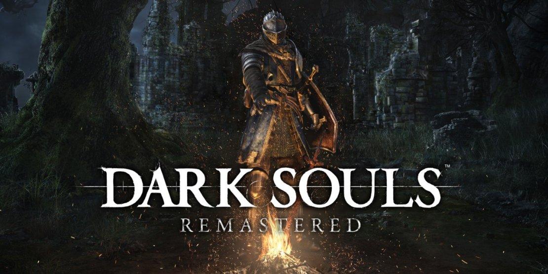 Prepárate para morir: la remasterización de Dark Souls está en camino