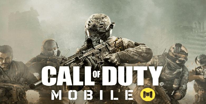 تحميل لعبة Call Of Duty Mobile للموبايل برابط واحد مباشر