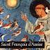Découvrir la vie de Saint François d'Assise