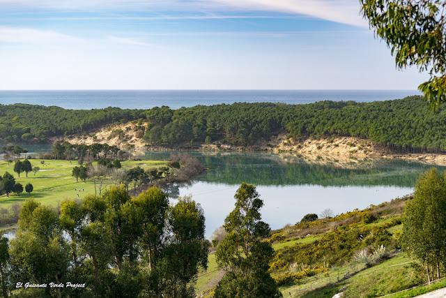 Bosque de Pinos y Dunas de Liencres - Cantabria por El Guisante Verde Project