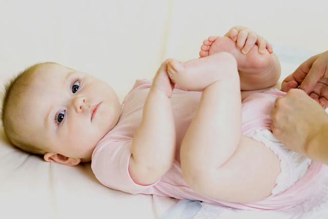 obat ruam bayi tradisional