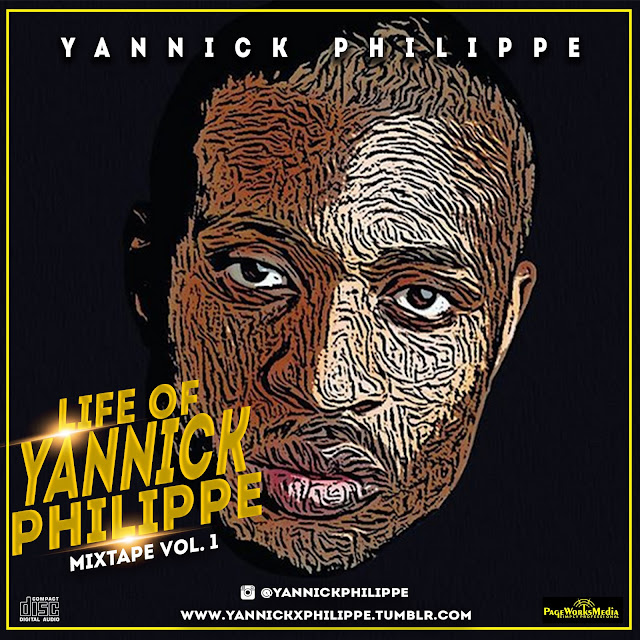 Philippe – Life Of Yannick Philippe Vol. 1 [New Song] - www.mp3made.com.ng