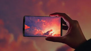Samsung Galaxy S8 Foto Asli, Spesifikasi Dan Tanggal Rilis