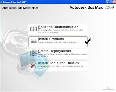 Best Blog Site in World: Autodesk 3d max 2009 Free Download